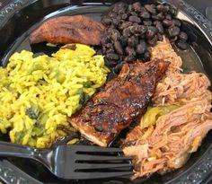 #EXPOMilano storia cucina Jamaicana