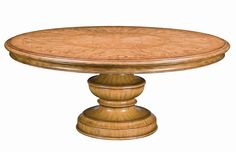Fascinating 72 inch round wood dining tables