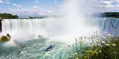 10 Things to Do in Niagara Falls That Aren't Just for Honeymooners