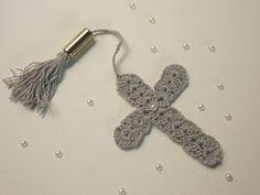 Sor Amparo Arredondo R.: Manualidades: SOUVENIR de Primera Comunión/Crochet DIY ♥