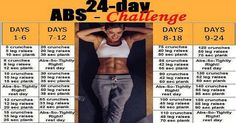 24+Day+AB+Workout+Challenge