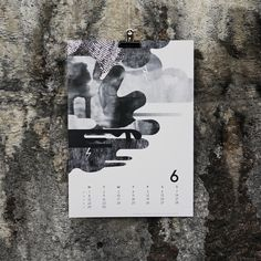 'Chance of Rain' by Paula Barclay for Calendar 15. Photography by Joona Louhi.