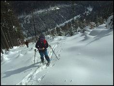 [Beskid Żywiecki] Ski tura w Beskidzie Żywieckim Rysianka - Pilsko