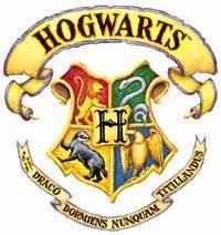 Hogwarts banner, event theming idea!