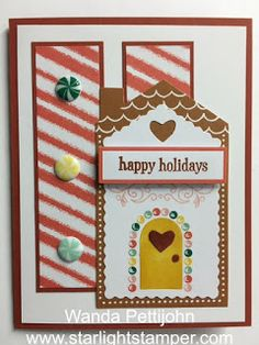 My Creative Corner!: Christmas Card, November 2020 Paper Pumpkin Alternative Card Christmas Cards, Christmas Decorations, Christmas Ideas, Card Tutorials, Paper Pumpkin, Cool Cards, Creative Crafts, Scrapbook Cards, Stampin Up Cards