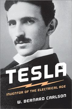 Tesla at the Smithsonian: The Story Behind His Genius | Around The Mall
