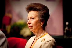 La princesse Anne annule un voyage pour raison de santé