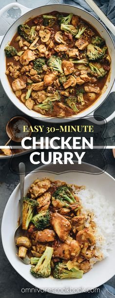 Easy Healthy Chicken