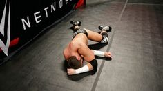 Raw 4/20/15: Zack Ryder vs Sheamus