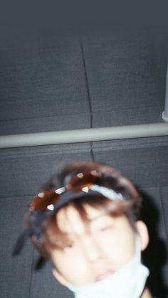 Ikon Wallpaper, Cute Cat Wallpaper, Kodak Film, Film Camera, Ikon Member, Ikon Kpop, Double B, Kim Hanbin
