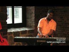 (9) Rafael Zaldivar Trio - Guajira - Ibiscus - TVJazz.tv - YouTube Tv, Youtube, Double Bass, Drum Kit, Tvs, Youtubers, Youtube Movies, Television Set, Television