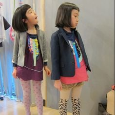 Franky Grow from Japan. Love! #kidsfashion #kids