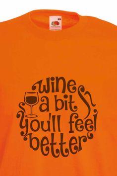 you'll feel better Feel Better, Beer, Wine, Feelings, Sweatshirts, Root Beer, Ale, Trainers, Sweatshirt