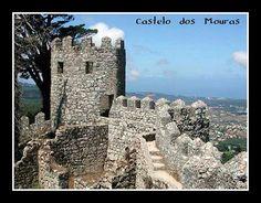 Castelo De Mouras