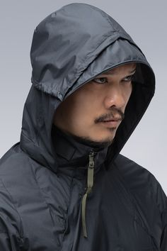 ACRONYM® Outdoor Wear, Extended Play, Gore Tex, Pocket Detail, Hats, Adhd, Design, Tech, Accessories