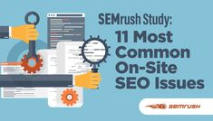 Which SEO issues do you really need to focus on? We decided to find out using real data. In this article you will find a list of the most common on-page, technical SEO and website issues and information about the way they can affect your search engin...