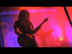 Opeth - Live at Enmore Theatre - (Sydney, Australia) - Full Concert (16/12/2011)