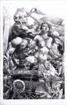 Dejah Thoris The Green Men of Mars cover issue 3 by Jay Anacleto