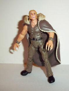marvel universe SABERTOOTH x-men origins wolverine hasbro fig
