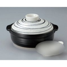 Mino Earthen Pot utw46939554 115 x R 103 x 62 inch Japanece ceramic kohikiblack line stone eyes No 8 pot tableware >>> Read more reviews of the product by visiting the affiliate link Amazon.com on the image.