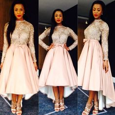 style icon Jessica Nkosi #Formal #ootd