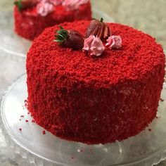 New Easy Cake : Outside velvet soft. İcim yummy cream - Yes, our cake today . Cakes Today, Confectionery, Frozen Yogurt, Fun Desserts, Yummy Cakes, Chocolate Cake, Cupcake Cakes, Food To Make, Cake Recipes