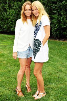 Gwyneth & Stella