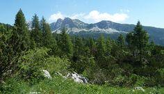 Blogueiro fala sobre as trilhas que fez na Eslovênia. Fez, Mountains, Nature, Travel, Tips, Naturaleza, Viajes, Destinations, Traveling