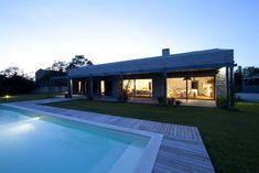 Two Houses / Arhitektri
