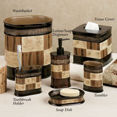 Home Decor Bathroom Accessories