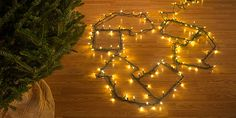 Recycle your old incandescent Christmas lights at The Home Depot's Christmas Light Trade-In and receive up to $5 off the purchase of new LED lights. -- check back in the fall for 2015 dates