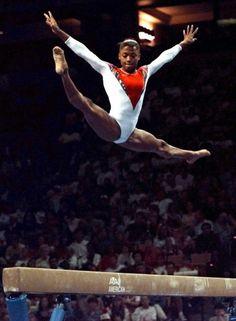 olympic beam -