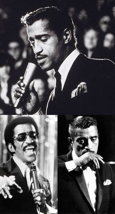 Sammy Davis Jr., the most amazing all-around talent of the 20th century