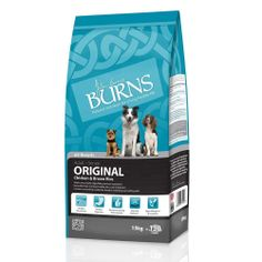 Burns Original with Fish Brown Rice Dog Food Burns Original with Fish Brown Rice Dog Food is hypo-allergenic so it is suitable for sensitive dogs. Dog Food Ratings, Dog Food Reviews, Hypoallergenic Dog Food, Dog Food Comparison, Dog Food Recall, Chicken And Brown Rice, Chicken Rice, Dog Food Container, Dog Food Brands