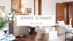 Based in Lausanne, Switzerland, Jennie Schmid Design is an interior and home decor studio presenting eclectic, timeless solutions that aim to complement the cross-cultural lives we all live today. Lausanne, Interiors, Design, Home Decor, Decoration Home, Room Decor, Decor, Home Interior Design