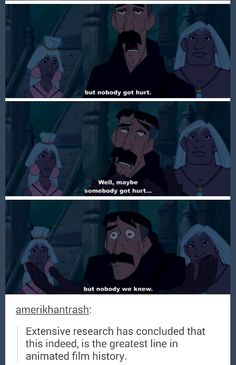 haha i laughed at that part! <<< uuuuhhhh this is from atlantis the lost empire Disney And More, Disney Love, Funny Quotes, Funny Memes, Hilarious, Disney And Dreamworks, Disney Pixar, Citations Film, Disney Memes