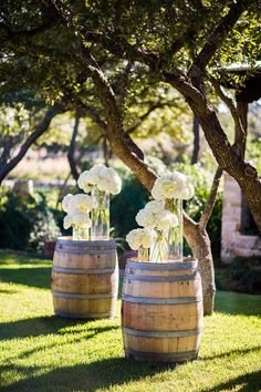 See more of this Texas Vineyard Weddinghere photographed byCory Ryan Photography.