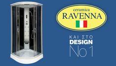 Μεγάλος Χριστουγεννιάτικος Διαγωνισμός RAVENNA: Κερδίστε Μία Καμπίνα Υδρομασάζ!