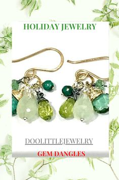 Peridot Jewelry, Gemstone Jewelry, Special Occasion, Dangles, Vip Group, Christmas Earrings, Green Gemstones, Secret Santa Gifts, Holiday Jewelry