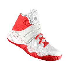 Kyrie 2 iD Men s Basketball Shoe Kinds Of Shoes 837874c821