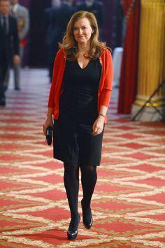 Valerie Trierweiler France, Michelle Obama, Work Fashion, Formal, Curvy, Hipster, Lady, Inspiration, Dresses