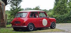 1965 Morris Mini Cooper S FIA Historic Race Car - Silverstone Auctions