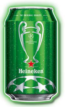 Heineken Champion The Match