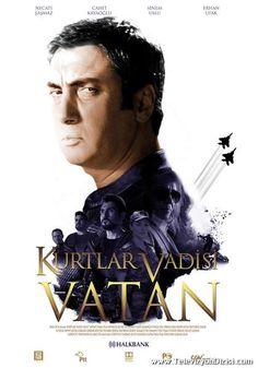 """Kurtlar Vadisi Vatan'ın Afişi Yayınlandı: """"KURTLAR VADİSİ VATAN""""IN AFİŞİ HAZIR! #dizi #haber #dizi #tv"""