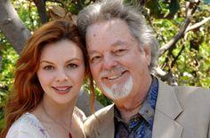 Amber and Russ Tamblyn