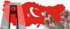 18 Mart Çanakkale Deniz Zaferi'nin 100. yılını kutluyor, şehitlerimizi rahmet ve minnetle anıyoruz.