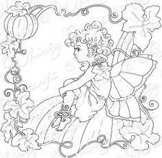 Ock Toe Bur Fairy