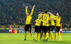 @bdortmund9off Borussia Dortmund #UCL #BVB #Dortmund #BVB09 #echteliebe #feierabend #9ine