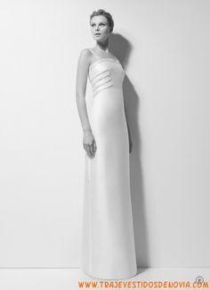Xara  Vestido de Novia  Karl Lagerfeld para Rosa Clar