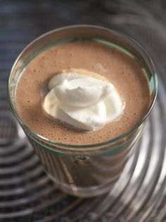 Food Network's Elvis Shake    Whipped Cream:  1/2 cup chilled heavy cream  1/2 teaspoon pure vanilla extract  1/4 teaspoon almond extract  1 1/2 tablespoons sugar    Shake:  2 heaping scoops vanilla ice cream  1 banana, cut into thirds  3 tablespoons creamy peanut butter  3 tablespoons chocolate syrup  1/4 cup milk